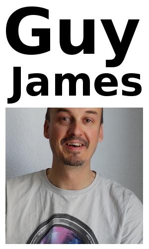 Guy James