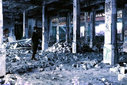 Sé apocalíptico: Por qué lo radical se ha vuelto normal
