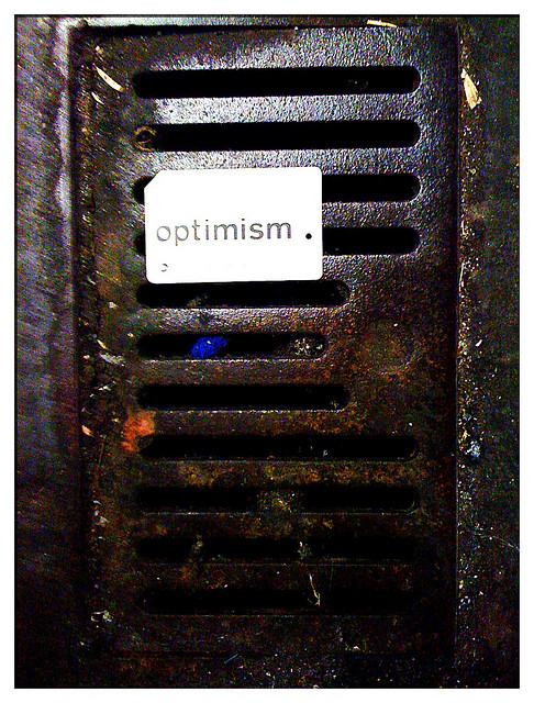 Optimism Cynic