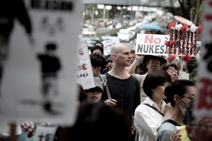Ciencia P2P: El desafío del siglo es responder a Fukushima