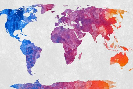 De ciudades colaborativas a un mundo colaborativo