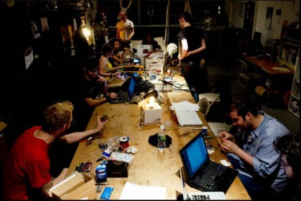 Cuando hackers y agricultores unen fuerzas