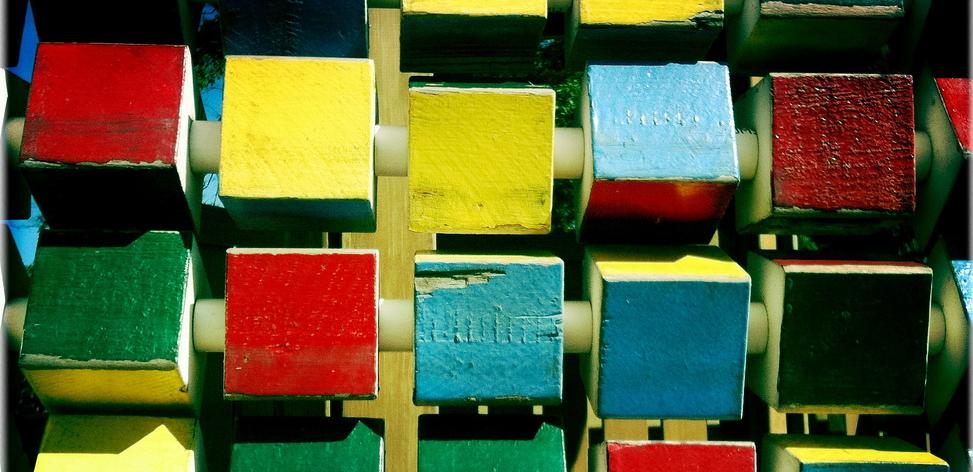 Playground Blocks