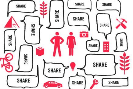 Compartir: Acción directa para una nueva economía