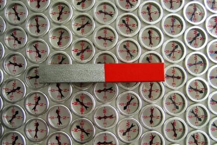La paradoja del capitalismo y la estrategia revolucionaria magnética