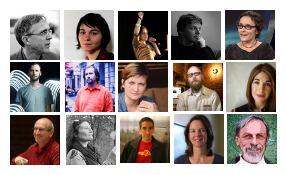Autores y colectivos