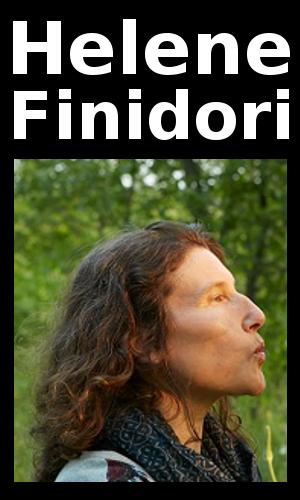 Helene Finidori