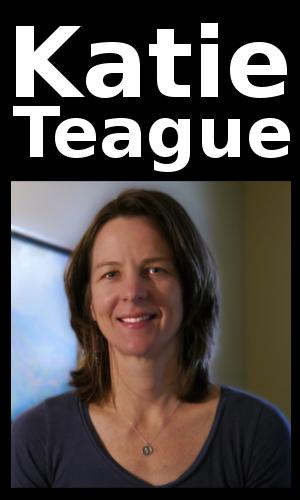 Katie Teague