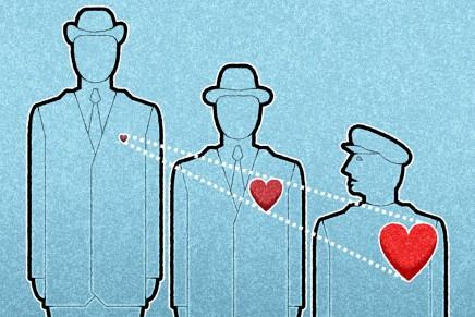 Preocuparse demasiado por los demás: la maldición de las clases trabajadoras