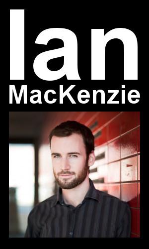 Ian MacKenzie