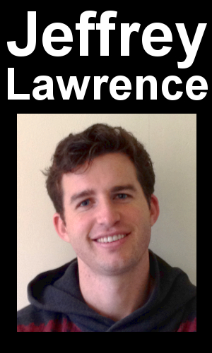 Jeffrey Lawrence