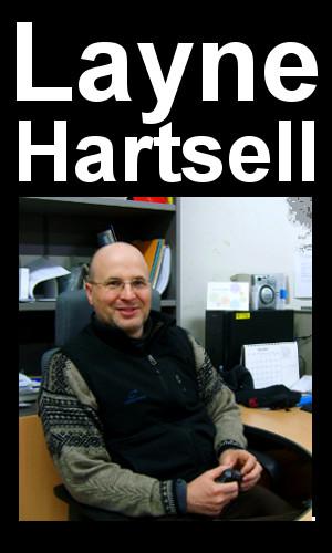Layne Hartsell