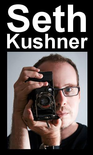 Seth Kushner