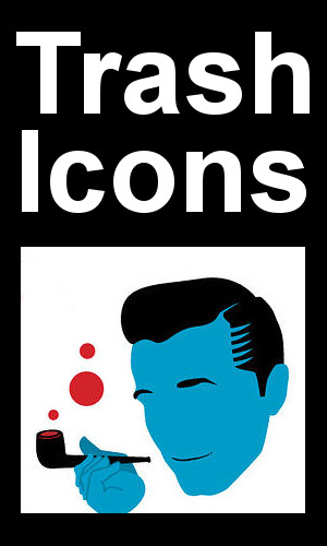 Trash Icons