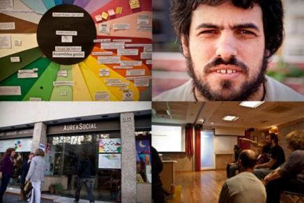 Ecuanimad y los Comunes: Entrevista con Enric Duran