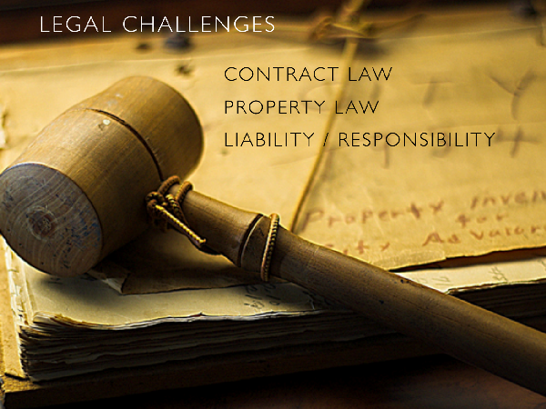 Legal-Challenges