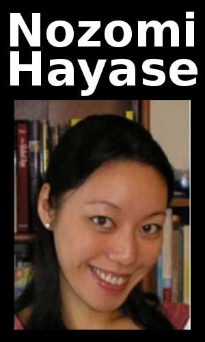 Nozomi Hayase