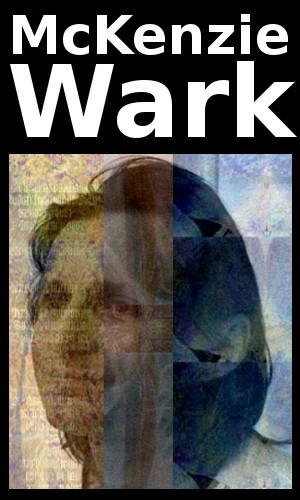 McKenzie Wark