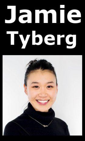 Jamie Tyberg