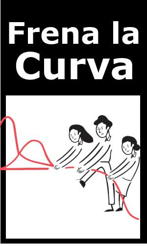 Frena la Curva